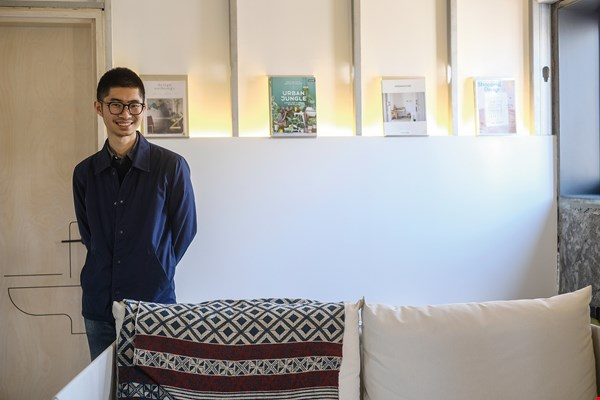 After spending years engaging with the issue of housing for young people, Spencer Ke and his friends have started a business that aims to solve this very real problem.