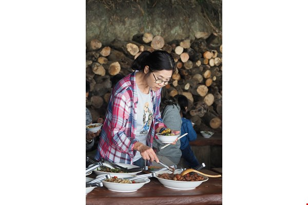 A travel itinerary with a focus on food gives insights into Bunun culture.